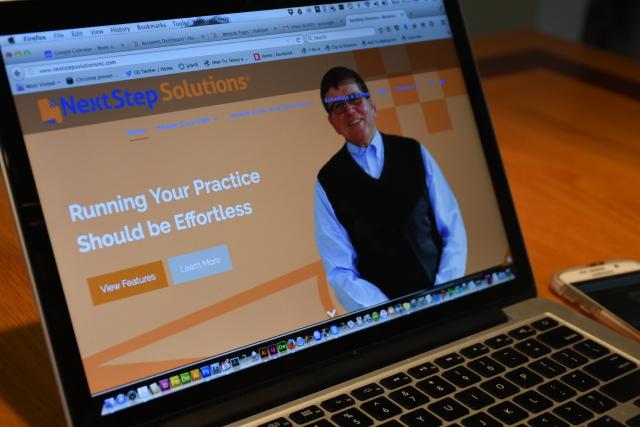 Next Step Solutions Marketing Acuity Portfolio