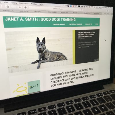 Janet A. Smith Marketing Acuity Portfolio