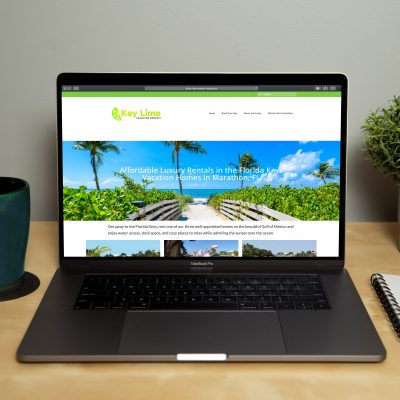 Vacation booking rental booking website platform easy DIY