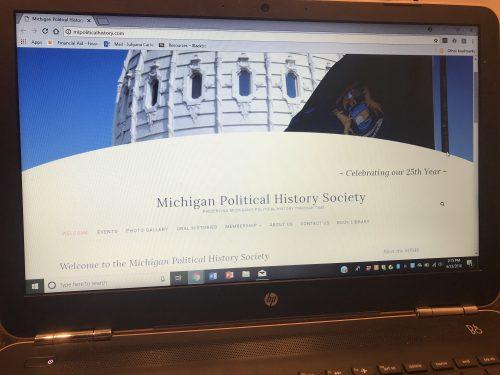 Marketing Acuity Portfolio Michigan Political History