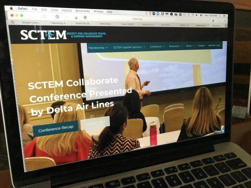 SCTEM Marketing Acuity Portfolio