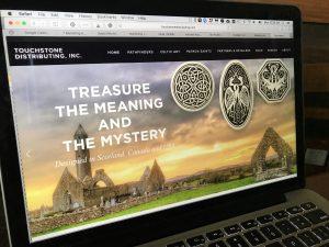 Touchstone Distributing Portfolio Marketing Acuity