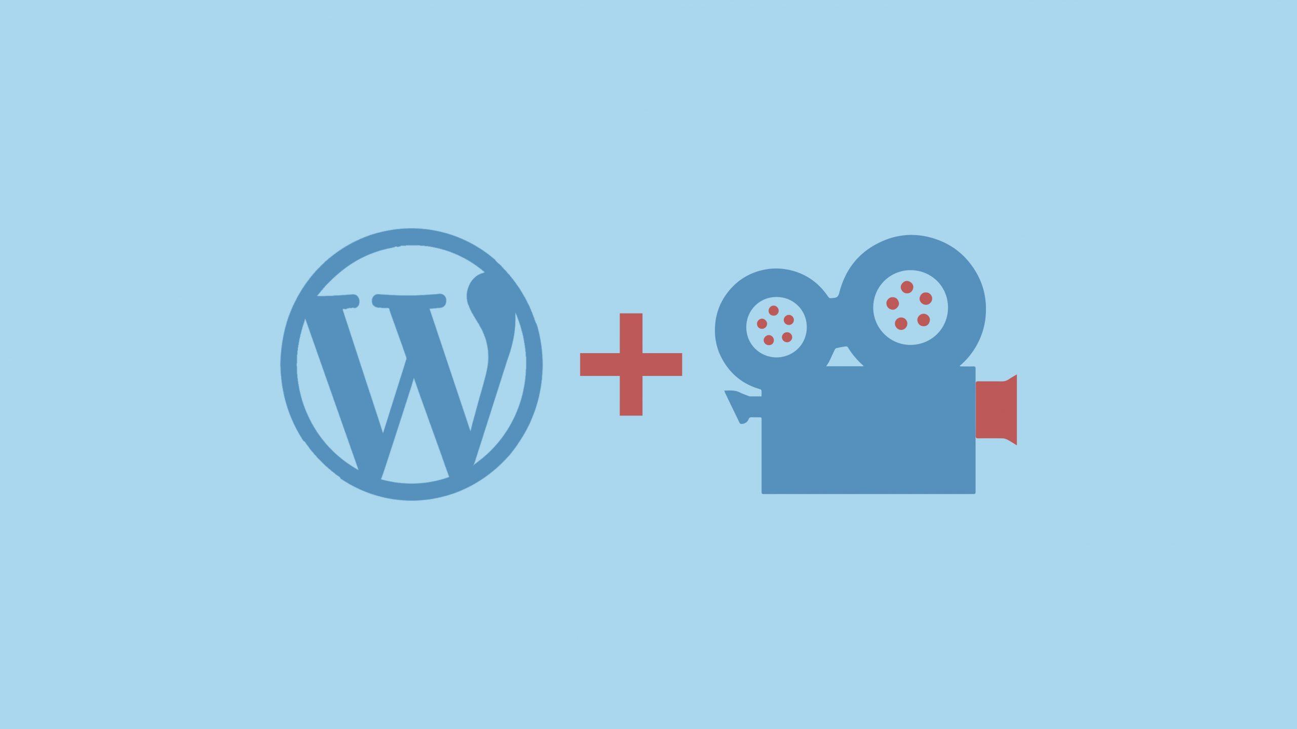 Best Video Headers for Wordpress