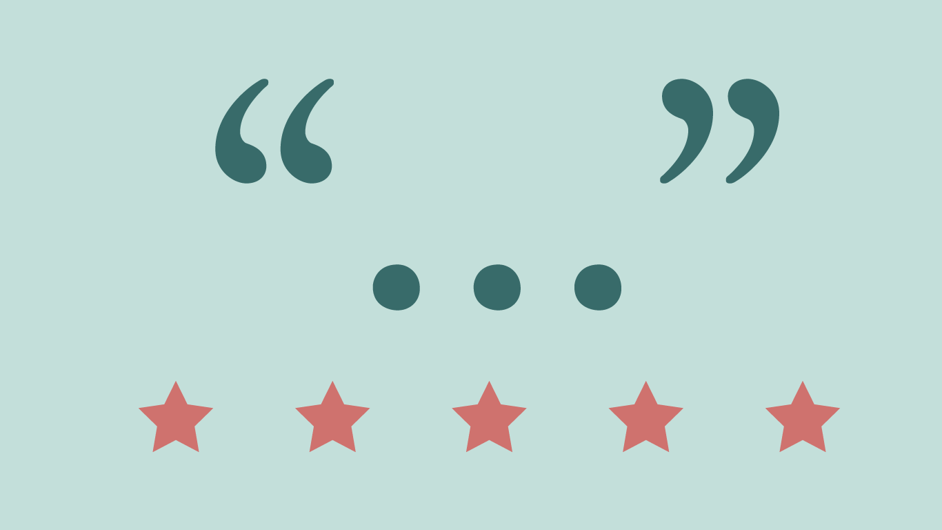 The value of testimonials and how to implement them on your web site